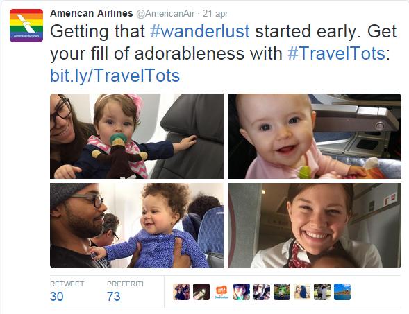 American Airlines   AmericanAir    Twitter