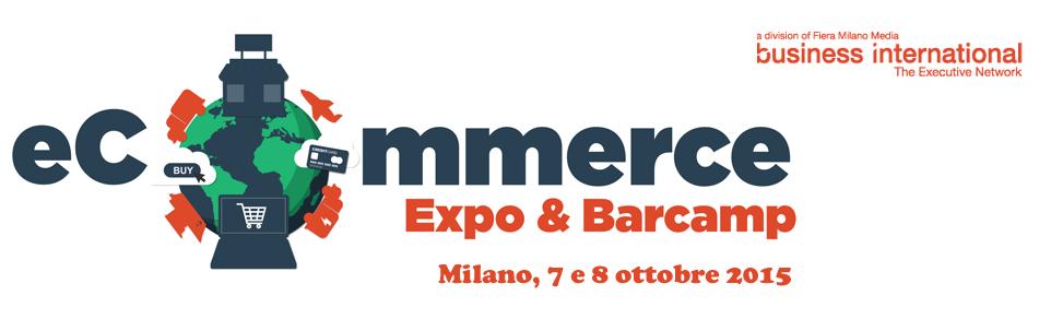 Business International   eCommerce Expo   Barcamp