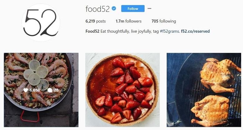 Food52_Insta