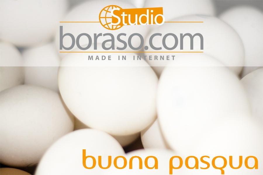 Buona Pasqua da Boraso.com