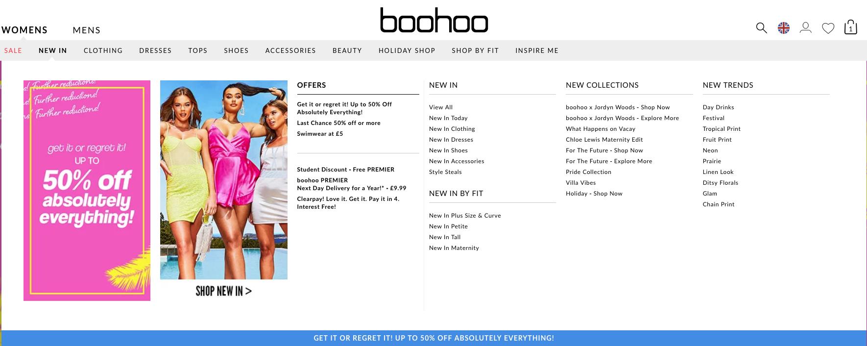 boohoo-menu-nuovi-arrivi