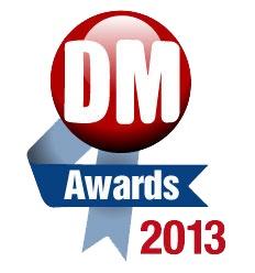 DM Awards 2013