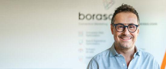 LinkedIn per persone che vogliono vendere: 12 consigli di Massimo Boraso