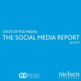 Social Media Report Nielsen