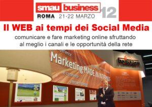 SMAU Business Roma 2012