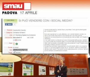 SMAU Padova 2013