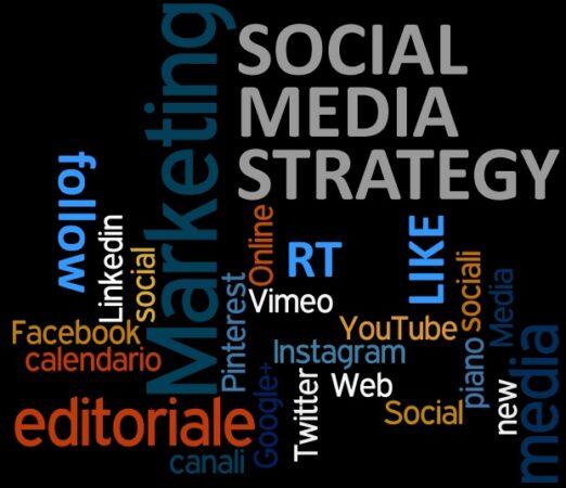 Social Media: servono idee, strategia e piano editoriale