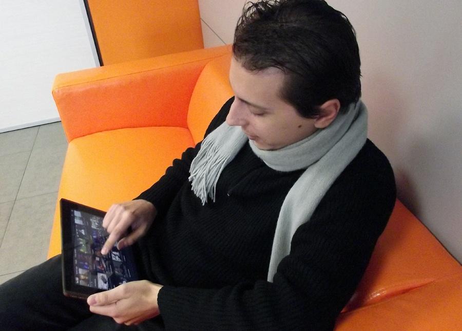 Tablet, un device in crescita, anche in Italia