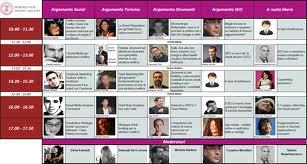 Webreevolution Roma 2012