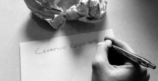 L'identità organizzativa e di marca: il creative brief (3)
