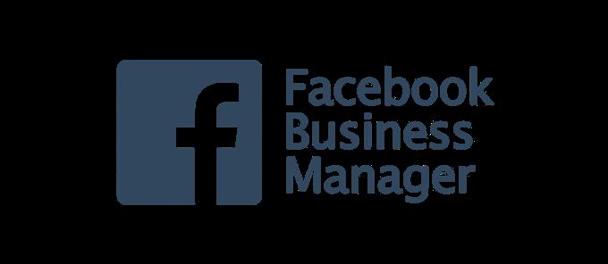 Logo Facebook Business Manager