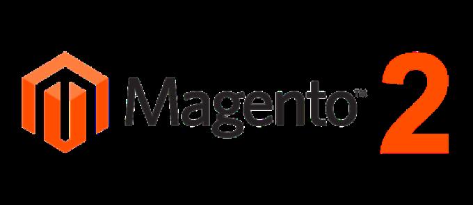 Logo Magento 2