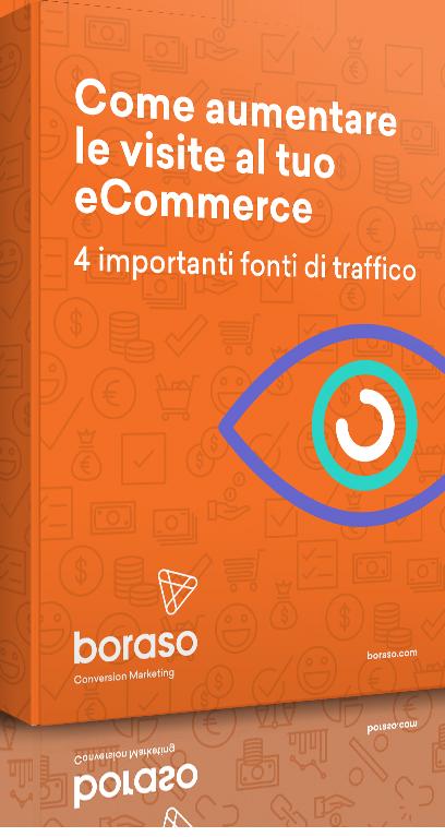 Come aumentare le visite al tuo eCommerce?