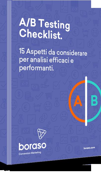 Checklist A/B Test