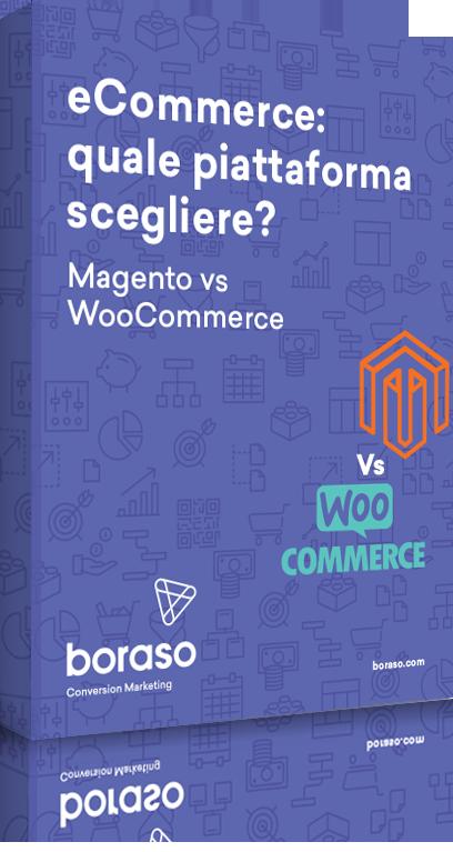 eCommerce: quale piattaforma scegliere? Magento vs WooCommerce