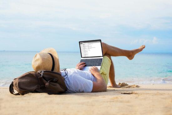 Il Conversion Marketing non va in vacanza