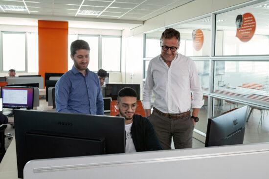 Consigli pratici per rendere la tua azienda 'digitale' Intervista a Massimo Boraso